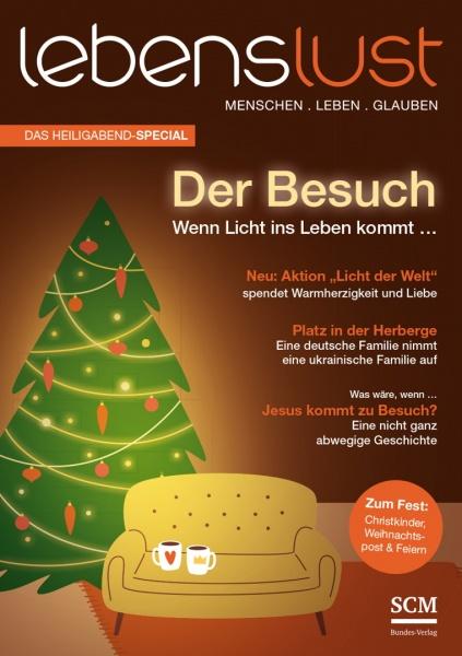 lebenslust – Das Heiligabend-Special