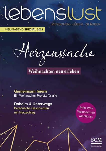 lebenslust – Heiligabend 2019 (Sonderausgabe)