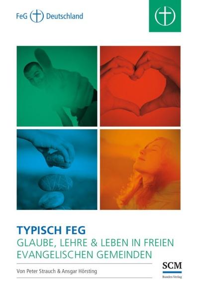 """Buch """"Typisch FeG"""""""