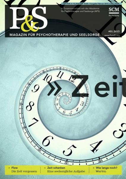 P&S | Zeit | 1/2015