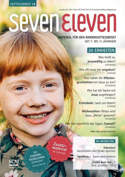 SevenEleven 16 2/2021