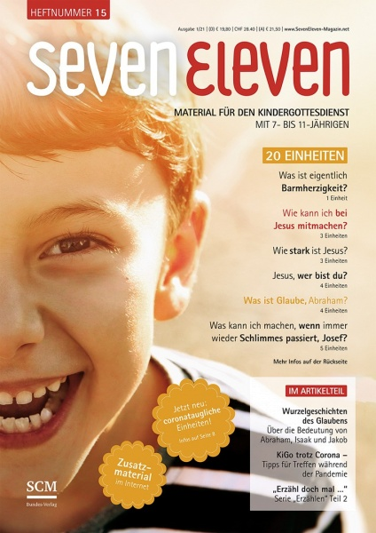 SevenEleven 15 1/2021
