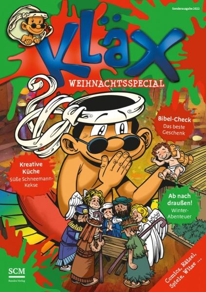 KLÄX-Weihnachtsspecial