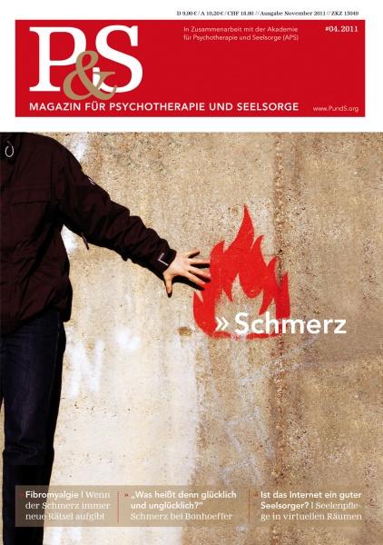 P&S | Schmerz | 4/2011