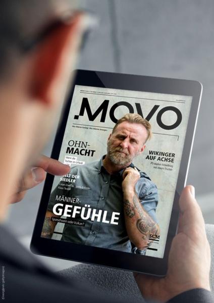 Digitales Upgrade (verschiedene Magazine verfügbar)