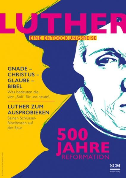 Luther - Eine Entdeckungsreise