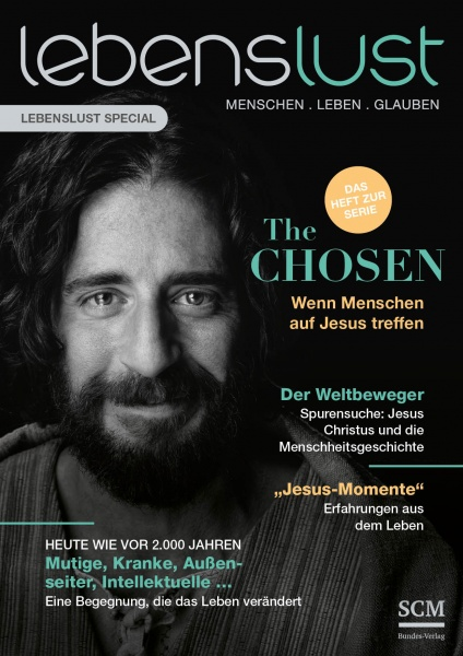 lebenslust The Chosen (Sonderausgabe)