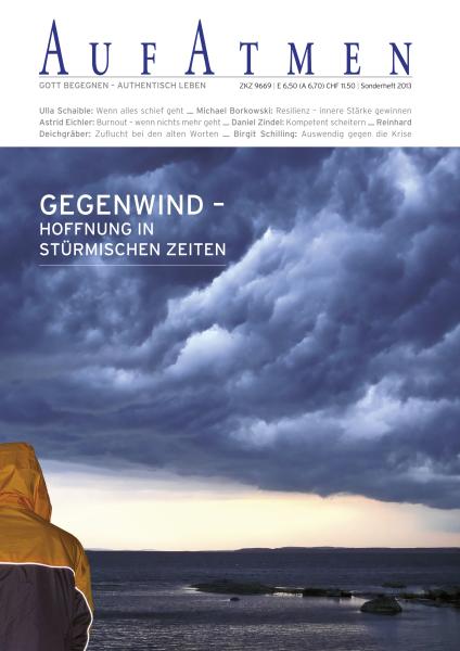 AUFATMEN | Gegenwind (Sonderausgabe )