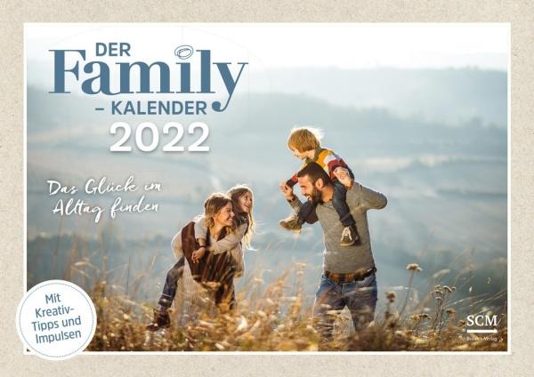Family Verteilkalender 2021