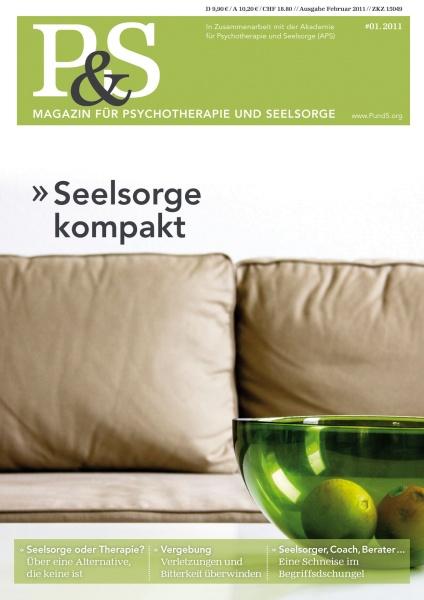P&S | Seelsorge kompakt | 1/2011
