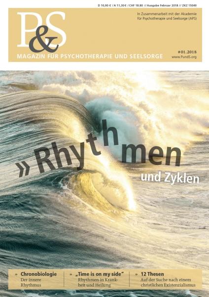 P&S | Rhythmen und Zyklen | 1/2018