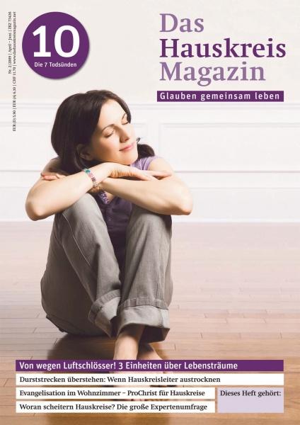 HAUSKREISMAGAZIN 10 | Von wegen Luftschlösser! - Lebensträume | 2/2009