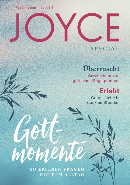 JOYCE | Gottmomente (Sonderausgabe )