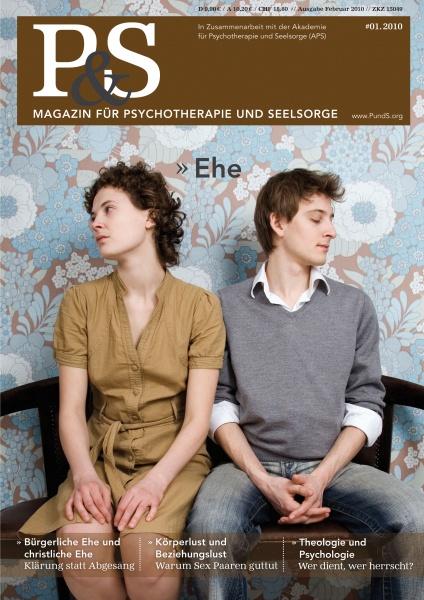 P&S | Ehe | 1/2010