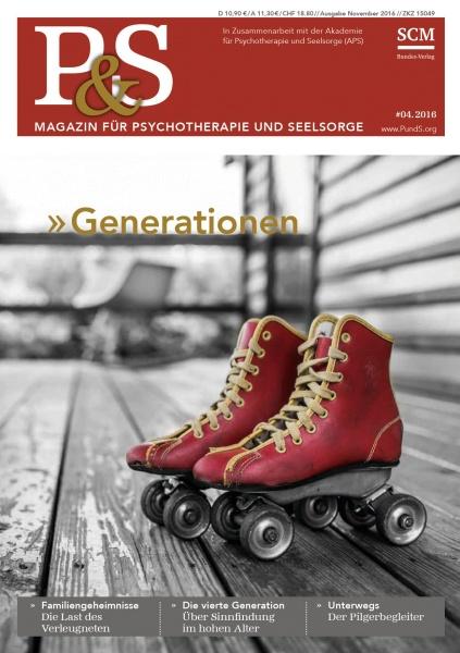 P&S | Generationen | 4/2016