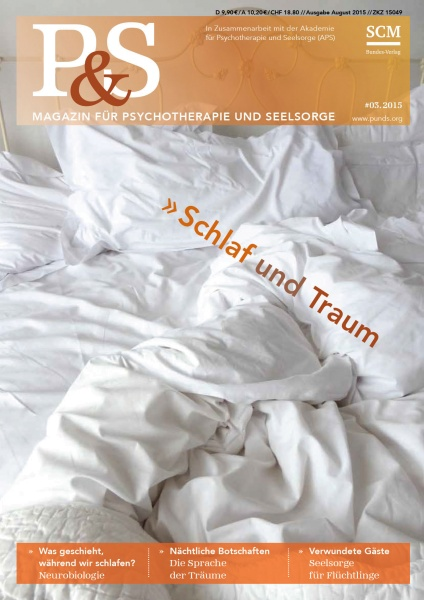 P&S | Schlaf und Traum | 3/2015