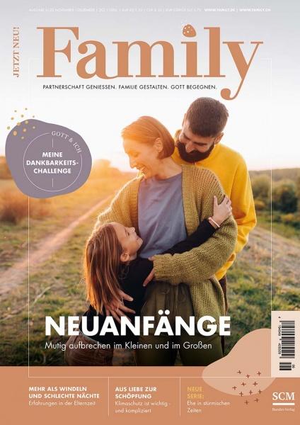 Family Verteilhefte 5er Pack