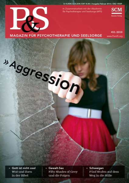 P&S | Aggression | 1/2016