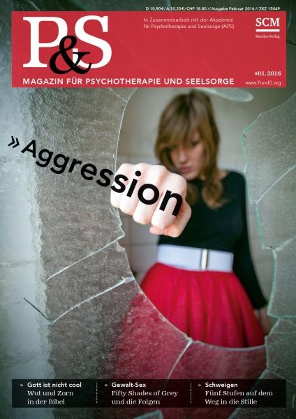 P&S | Aggression | 1/2016