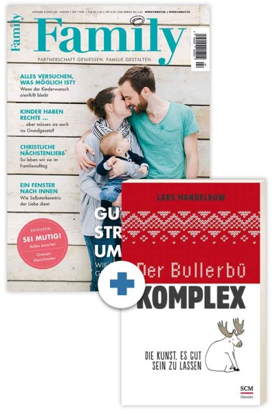 Family + Der Bullerbü-Komplex