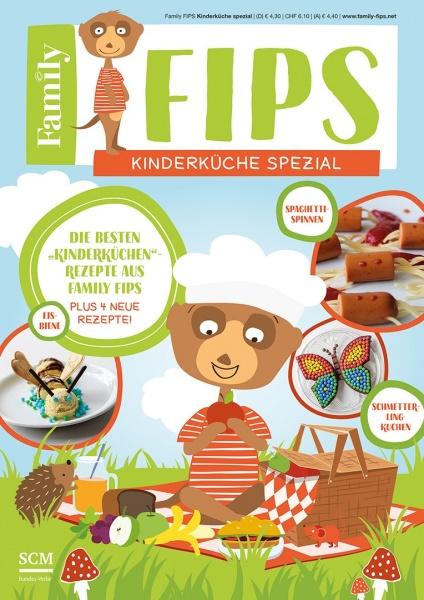 Family FIPS – Kinderküche spezial