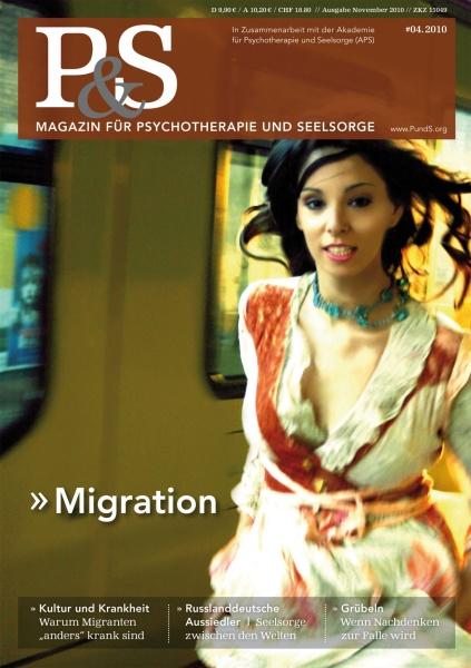 P&S | Migration | 4/2010