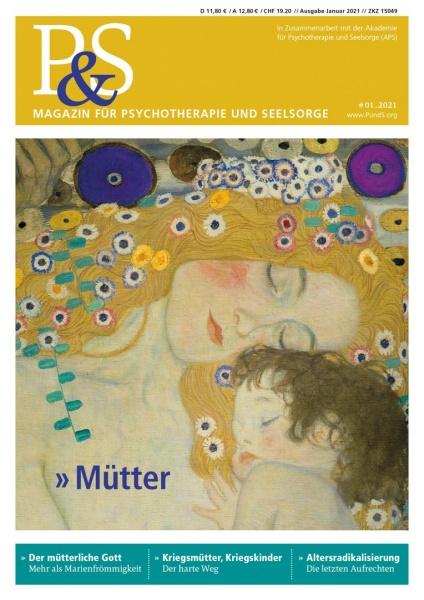 P&S | Mütter | 1/2021