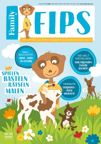 Family FIPS