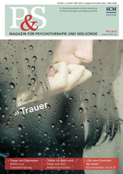 P&S | Trauer | 4/2013
