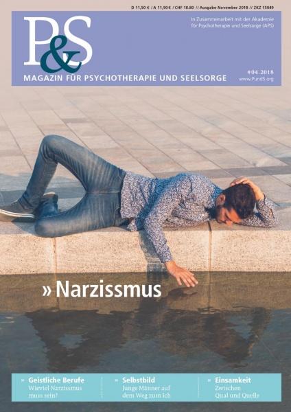 P&S | Narzissmus | 4/2018