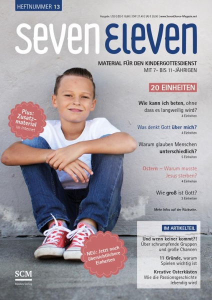 SevenEleven 13 1/2020