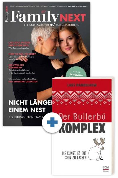 FamilyNEXT + Der Bullerbü-Komplex