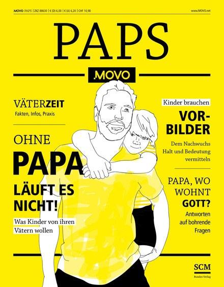 MOVO | Paps (Sonderausgabe )
