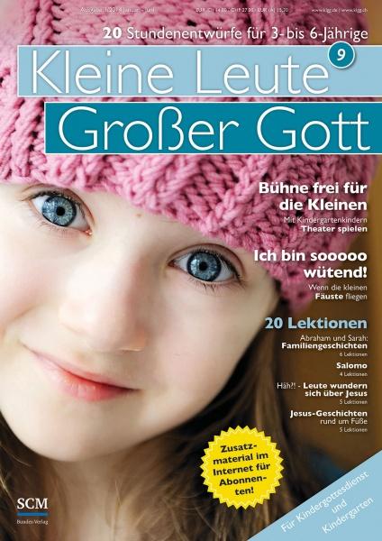 Kleine Leute - Großer Gott 9 1/2014