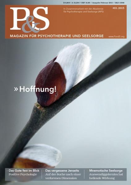 P&S | Hoffnung | 1/2013