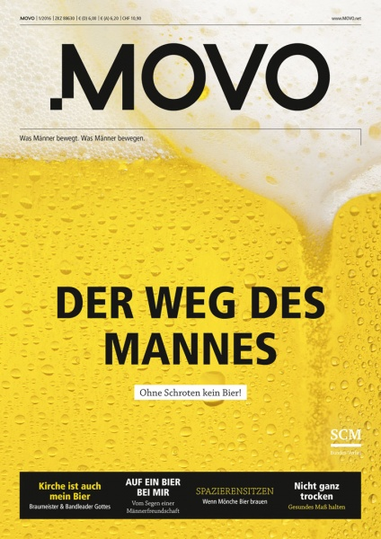 MOVO 1/2016