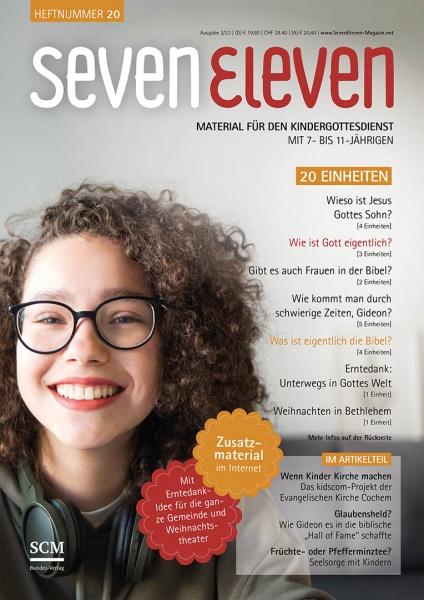 SevenEleven Digitale Lizenz